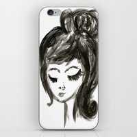 lost in translation iPhone & iPod Skins featuring lost in translation/ by darynberry