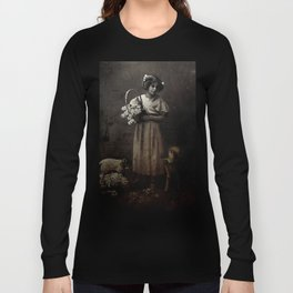 Like Lambs to the Slaughter Long Sleeve T-shirt