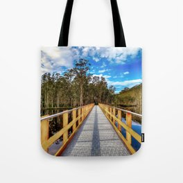 Wetlands (2) Tote Bag