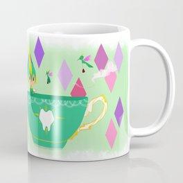 Toothiana and Tea Coffee Mug