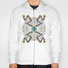 Mind Travels Hoody