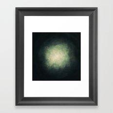 Continuance Framed Art Print