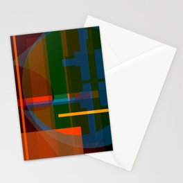Color System  Stationery Cards