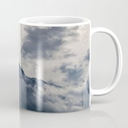 paradise over the mountain 2 Coffee Mug