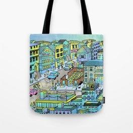 TinaTown Tote Bag