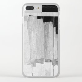Frequency Clear iPhone Case