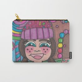Return to Candy Land Carry-All Pouch