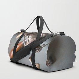 Gone Fishing Duffle Bag