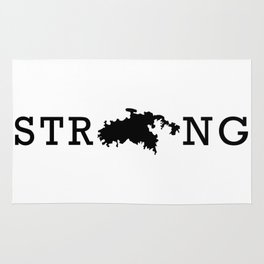 Strong Rug