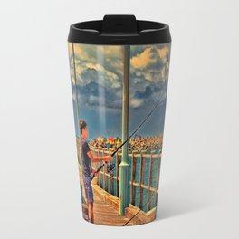 Catch Of The Day Travel Mug