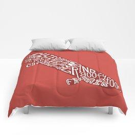Skateboard Comforters