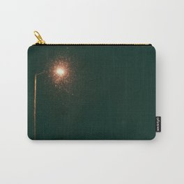 Night Spark Carry-All Pouch