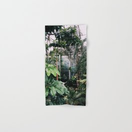 Jungle Vibes Hand & Bath Towel
