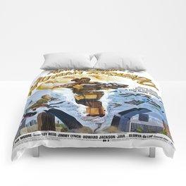 Dolemite: The Human Tornado Comforters