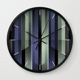 Stealth Escort Wall Clock