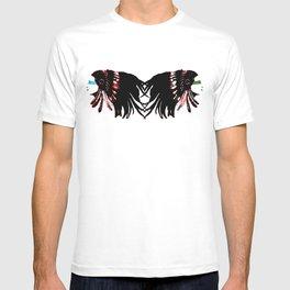 2Times Portrait T-shirt