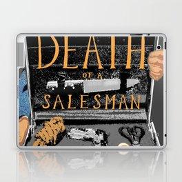 Death Of A Salesman Laptop & iPad Skin