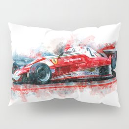Clay Regazoni No.2 Pillow Sham