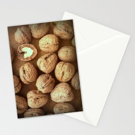 Nutty love Stationery Cards