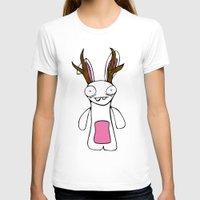 jackalope T-shirts featuring Jackalope by Henrik Norberg