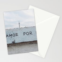 Mexico 11 Stationery Cards