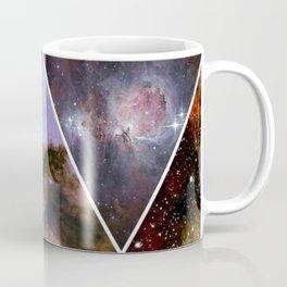 Galaxy magical Coffee Mug
