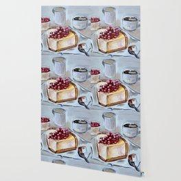 Desert, sweet, food, breakfast, coffee, lunch, dish, cake Wallpaper
