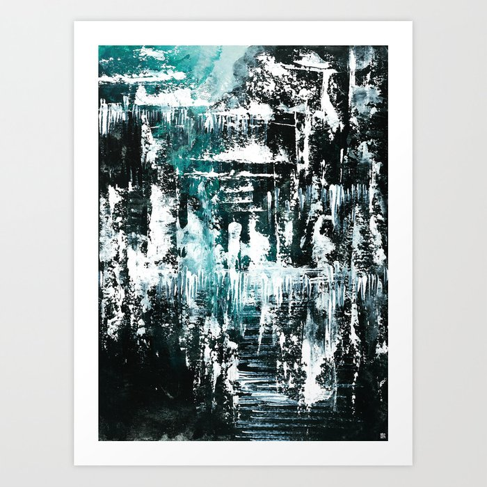synchrony Kunstdrucke