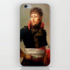 Reform 06. iPhone & iPod Skin