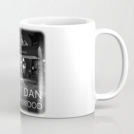 STEELY DAN, STEVE WINWOOD - EARTH AFTER HOURS TOUR Coffee Mug