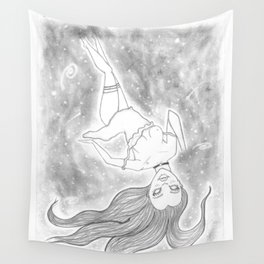 Willow 9 Wall Tapestry