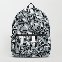Lounge Act II Backpack