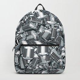 Lounge Act II Backpack