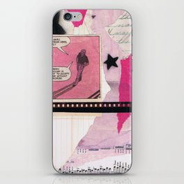 After School Special iPhone Skin