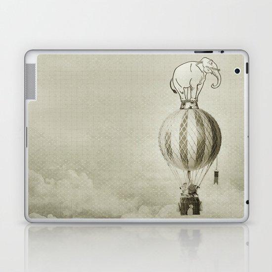 jumbo 02 Laptop & iPad Skin
