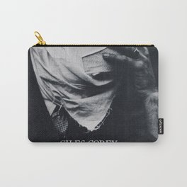 Giles Corey Carry-All Pouch