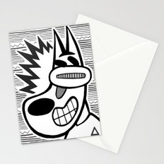 BIRITA SPACE Stationery Cards