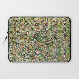 Dream Jungle (Colombia) Laptop Sleeve