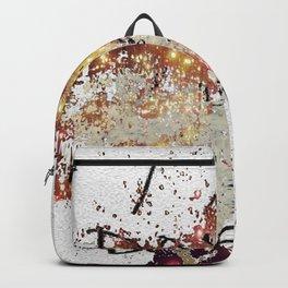 i am done Backpack