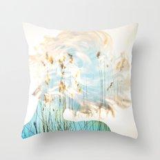 Insideout 4 Throw Pillow
