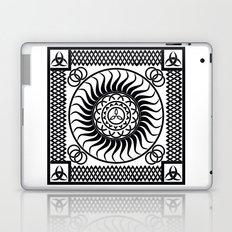 Celtic_001 Laptop & iPad Skin