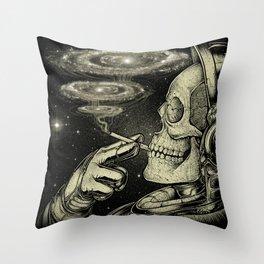 Winya No. 31 Throw Pillow