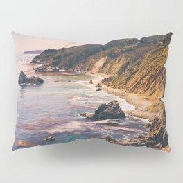Big Sur Pacific Coast Highway Pillow Sham