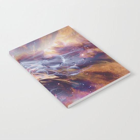 Corinto Notebook