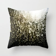 In The Parallels We Struggle Throw Pillow