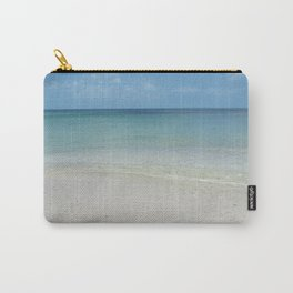 la playa Carry-All Pouch
