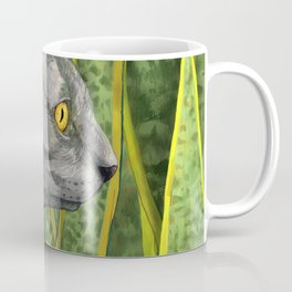 Na espreita Coffee Mug