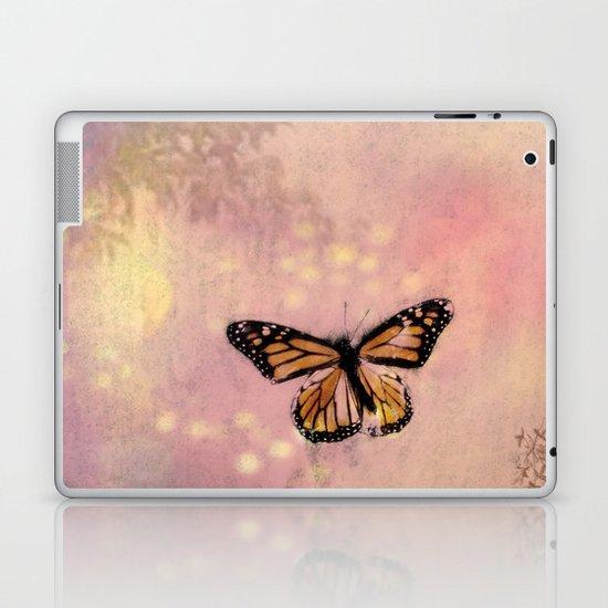 A Little Bit of Magic  Laptop & iPad Skin