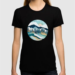 Summer Forest T-shirt