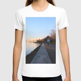 Seawall 2 T-shirt